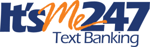 It's Me 247 Text Banking